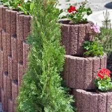 pflanzringe aus beton sind für viele gartenbesitzer auf den ersten
