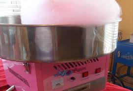 cotton candy machine rentals cotton candy machine rental funtime inflatables