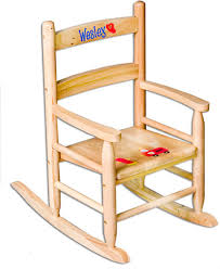Rocking Chair Runners Kids Rocking Chair Personalized Ideas Home U0026 Interior Design