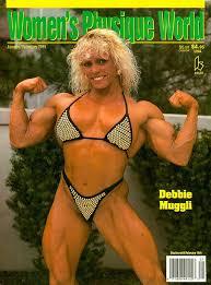 women u0027s physique world wpw magazine online female bodybuilding