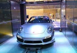 Sle Of Bill Of Sale For A Car by At The Porsche Design Tower In Isles The