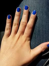 nails the beauty aisle