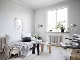 simple home in black and white coco lapine designcoco lapine design