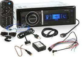 kenwood excelon kdc x994 kdcx994 cd mp3 car stereo w bluetooth