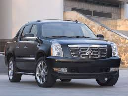 cadillac truck 2014 10 best used trucks for 2014 autobytel com