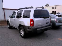 nissan xterra 07 alle nissan xterra all new nissan xterra set to arrive this