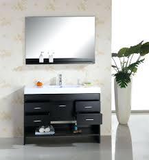 mirrored bathroom vanity u2013 chuckscorner