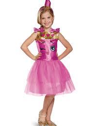 Lighting Mcqueen Halloween Costume by Shopkins Lippy Lips Classic Girls Costume Shopkins Girls Costumes