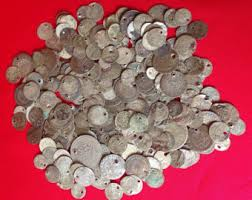 Ottoman Silver Coins by Ottoman Silver Etsy