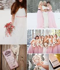 top 6 classic winter wedding color combo ideas u0026 trends tulle
