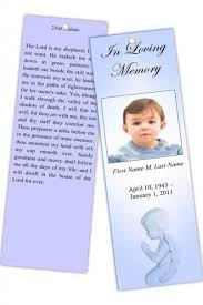 baby funeral program 28 images of angel funeral program template word eucotech