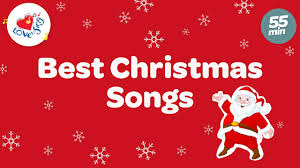 best christmas songs playlist 2016 children love to sing