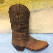 ariat womens cowboy boots size 12 ariat 34624 brown leather 4lr cowboy boots size 12 ee ariat