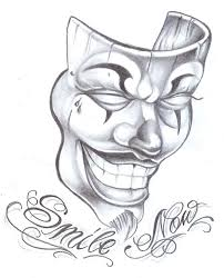 laugh now cry later drawing at getdrawings com free for personal