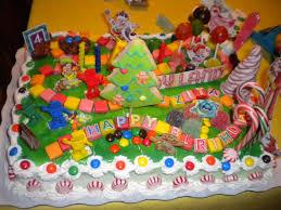 candyland birthday cake candyland cakes decoration ideas birthday cakes