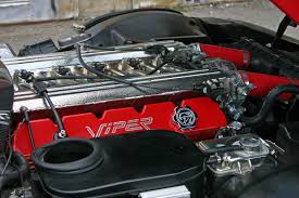 Dodge Viper Engine - dodge 1994 dodge viper please reduce my weight to quicken my