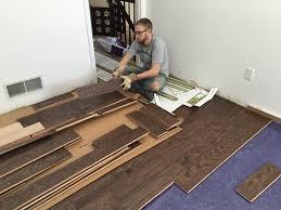 Laminate Floor Cutter Bringing The Outside In U2013 Connor U0027s Nursery Part Ii U2013 Hams At Home