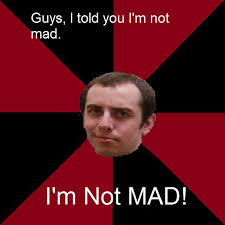 Brad Meme - you mad as brad know your meme
