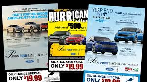 ford black friday 2017 parks ford lincoln of gainesville u2013 tim monk graphic design web