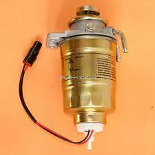 fuel lift pump primer filter fits mitsubishi pajero shogun triton