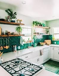 peindre carrelage de cuisine couleur peinture cuisine 66 idées fantastiques