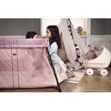 baby bjorn travel crib light babybjorn babybjorn travel crib light portable travel bed pink