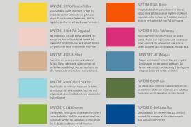 28 fall 2017 pantone colors pantone farbpalette pantone 100 pantone 476c greyless in seattle how to use pantone