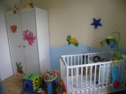 chambre garçon bébé chambre de bebe garcon dcoration chambre bb garon en bleu u2013