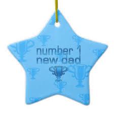 new dad ornaments u0026 keepsake ornaments zazzle