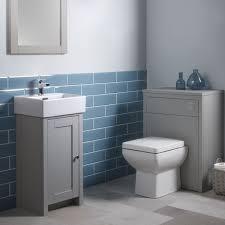 home decor toilet and sink vanity unit industrial bathroom