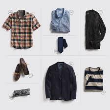 the 10 elements of preppy style stitch fix men
