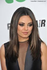 hairstyles in 1983 mila kunis hairstyles