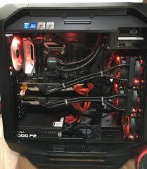 How To Make A Gaming Setup Adam U0027s Ultimate Gaming Pc The Tech Buyer U0027s Guru