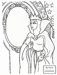 Snow White And The Seven Dwarfs Cartoons Prince Kisses Snow White Woodland Animals Coloring Pages