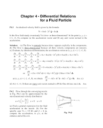 7e chapter4 sm finalfrank white fluid mechanics 7th ed ch 4