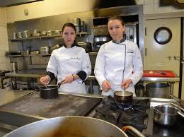 concours de cuisine pingris et inxhije kullaj vont participer à deux concours