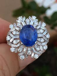 sapphire rings ebay images 160 best tanzanite and sapphire images rings gems jpg
