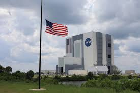 Flag Flown At Half Mast Nasa Honors Orlando Victims Nasa