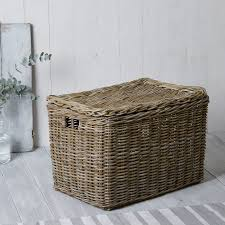 Christmas Decorations Storage Box Uk by Laundry U0026 Storage Baskets Bins U0026 Bags The White Company Uk