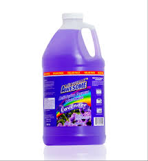 la awesome degreaser awesome multi surface degreaser and spot remover lavender la s