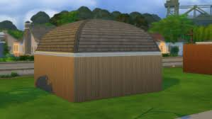 the sims 4 building roofs sims 4 building how to s domed roof