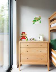 smb mario bros wall decals blik smb mario bros