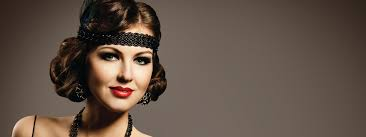 hairstyle from 20s fabulous 1920s hairstyles for every occassion