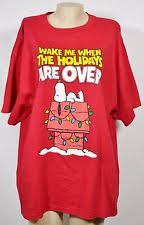 snoopy christmas shirts peanuts graphic snoopy unisex t shirts ebay