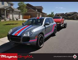 martini stripe martini racing cayenne turbo 6speedonline porsche forum and