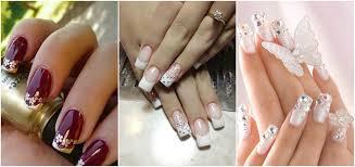 50 coolest wedding nail design ideas wedding bride nail design