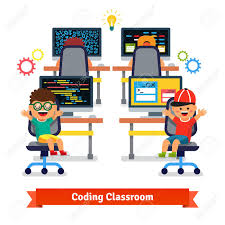 coder class 37 865 coding stock vector illustration and royalty free coding