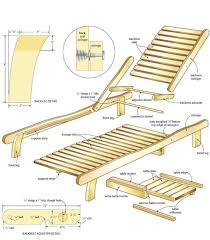 Home Workshop Plans Diy Lounge Chair Plans Chairdsgn Com