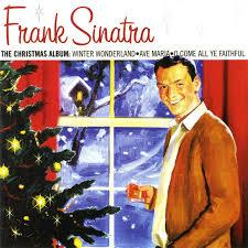 the christmas album by frank sinatra on spotify
