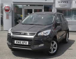used ford kuga cars for sale used ford kuga offers and deals
